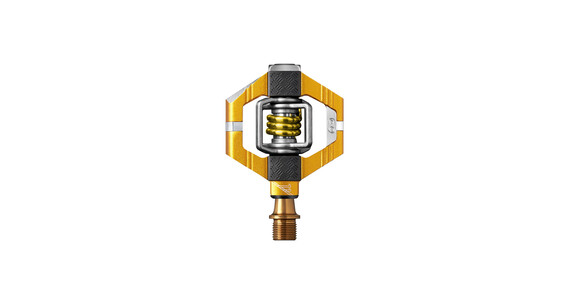Crankbrothers Candy 11 Pedaler guld
